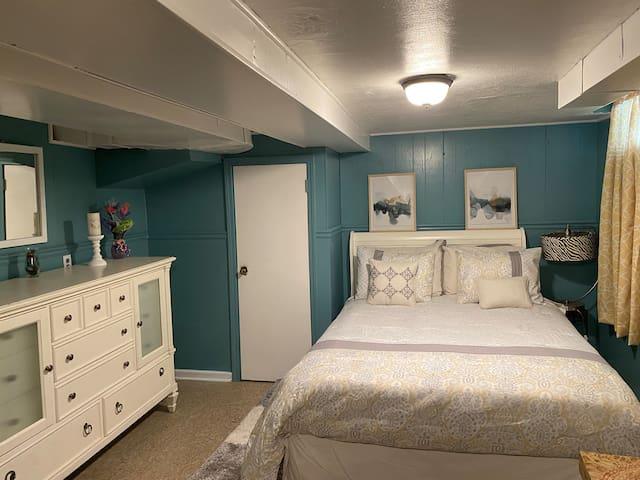 Cozy suite 2