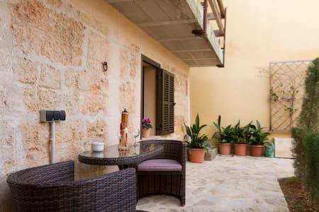 Maison traditionnelle Mallorca- 8 min. de la plage - 圣玛格丽塔 - 独立屋