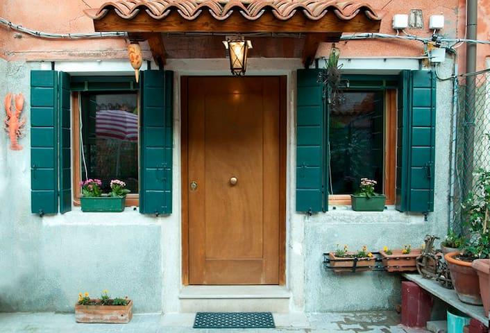 Your home in quiet neighborhood