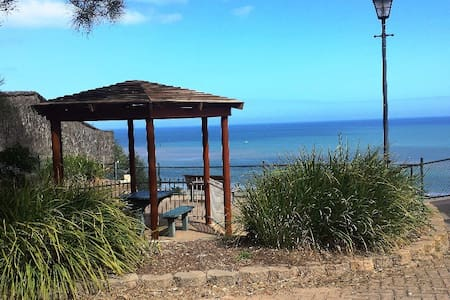SEASIDE !! KAURI 2  BEDROOM.. WIFI - Seacliff