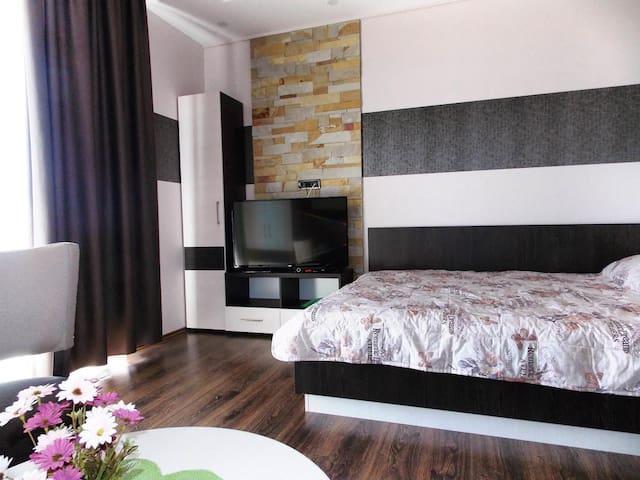 Apartment M&M Milmari Kopaonik