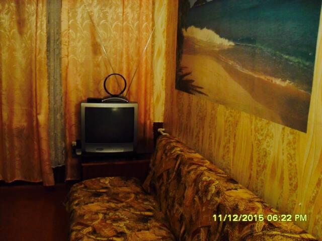 Квартира на сутки-Борисоглебск