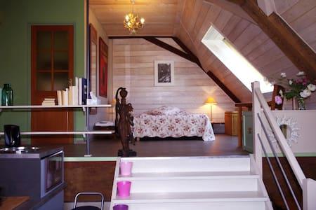 La Maison de Martine- Studio - Desingy