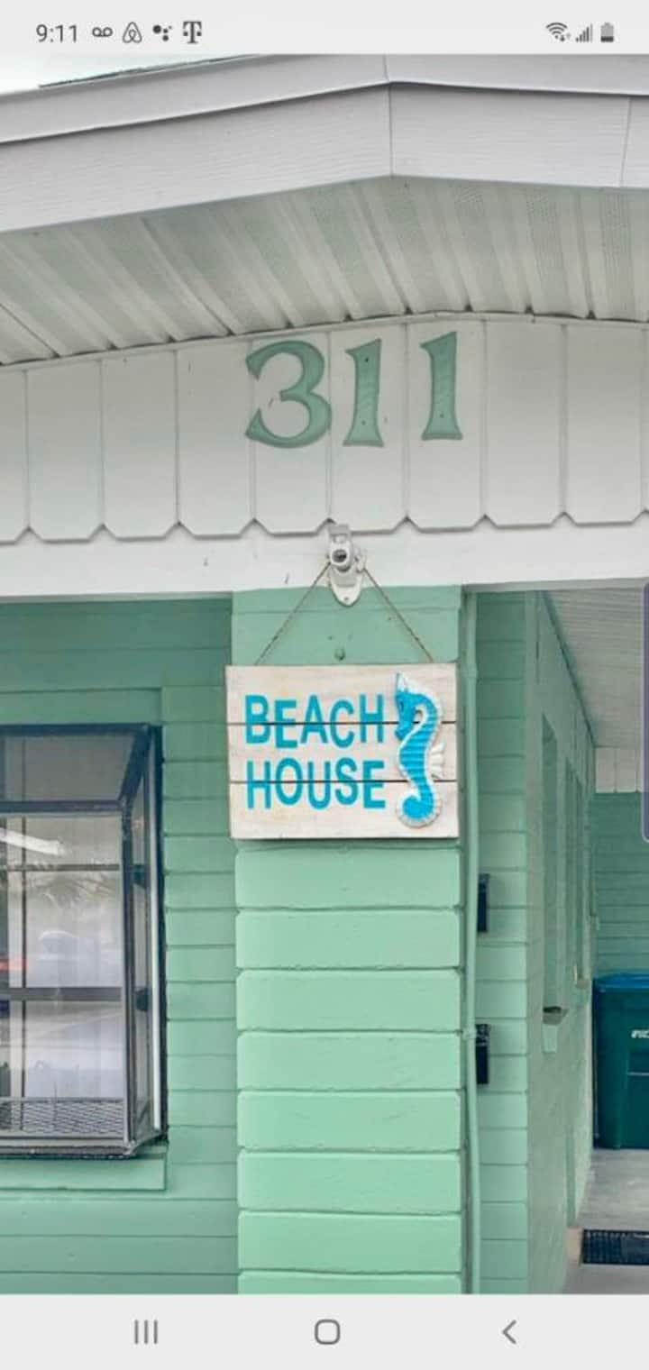 311 Beach House