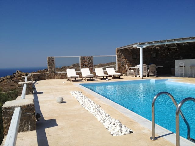 I Limoni di Villa Ginevra( 6/8 beds,pool, view)