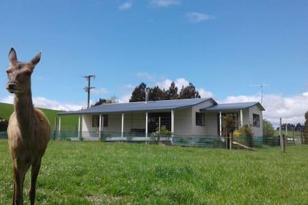 Wilderness Cottage, 834 Wilderness Road Te Anau