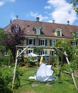 family friendly house near Old Town - Lucerne