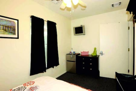Private Bedroom and Bath in midtown - Palm Coast - Haus