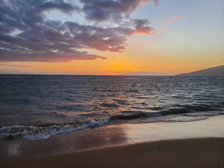 Kihei Garden Estates - Condo on the Beach of Maui