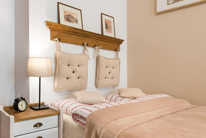 Charming flat | Old Town | 5min to the Main Sq