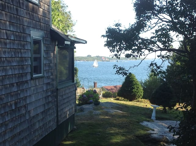 20% Off Site Price For September - Coastal Cottage