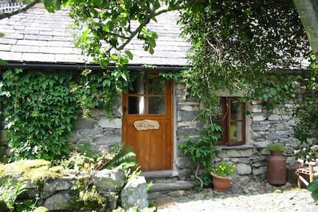 Old Dairy Cottage, Torver, Coniston - Coniston - 独立屋