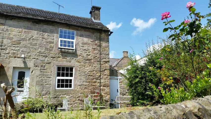Historic Jewel Cottage in Matlock - Matlock