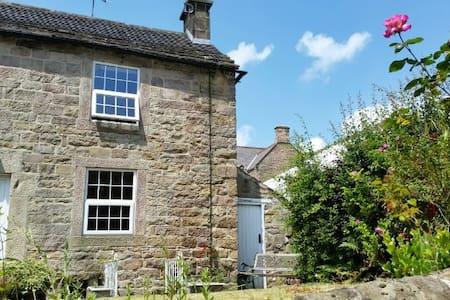 Historic Jewel Cottage in Matlock - Matlock