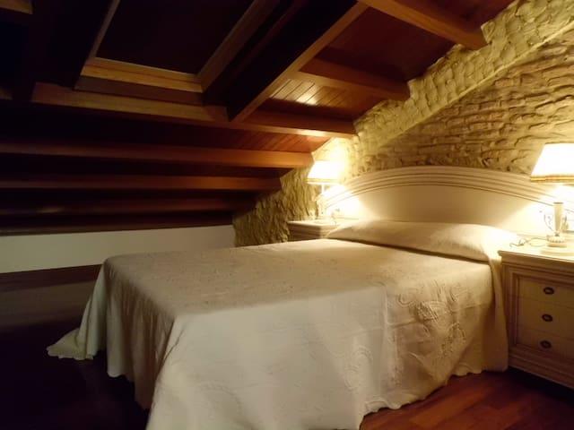 CASA EL CASCO ANTIGUO - Viveiro - Huis