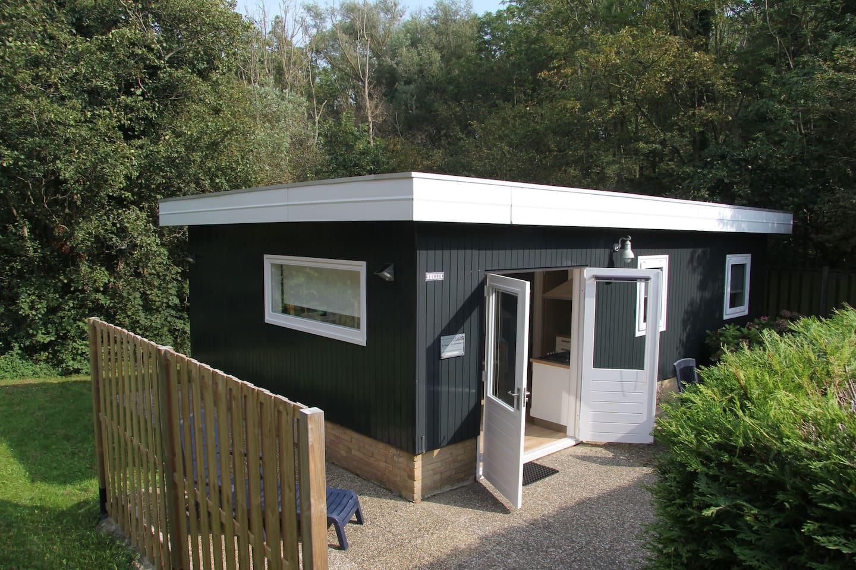Vakantiehuisje in zoutelande   zomerhuisjes/cottages te huur in ...