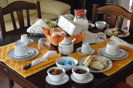 Modica, la città del cioccolato. - Modica - Bed & Breakfast