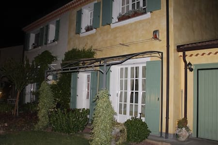 Alloggio in Villa - Dorno