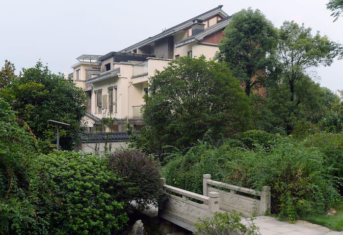 东方大院豪华别墅 - 长沙 - Villa