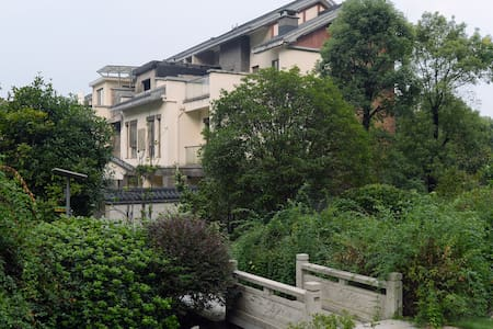 东方大院豪华别墅 - 长沙