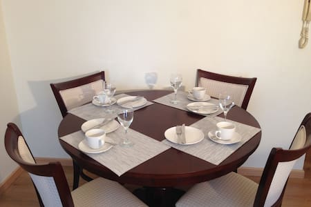 Executive Full Apartment in Osorno - Osorno - Квартира
