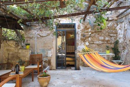 Garden Hideaway in Old Jaffa - Tel Aviv-Yafo - Wohnung