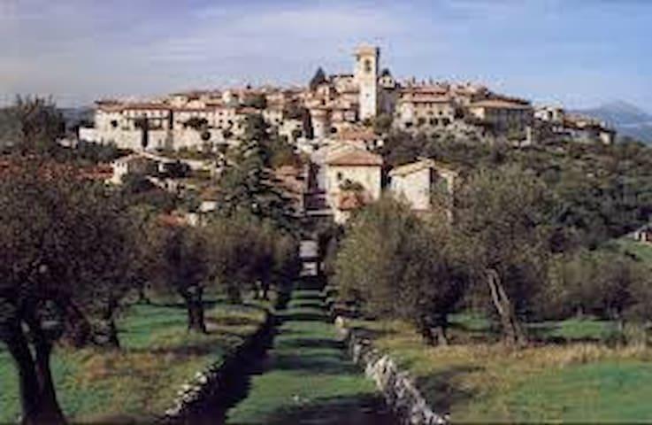 Camera nel borgo - Corciano
