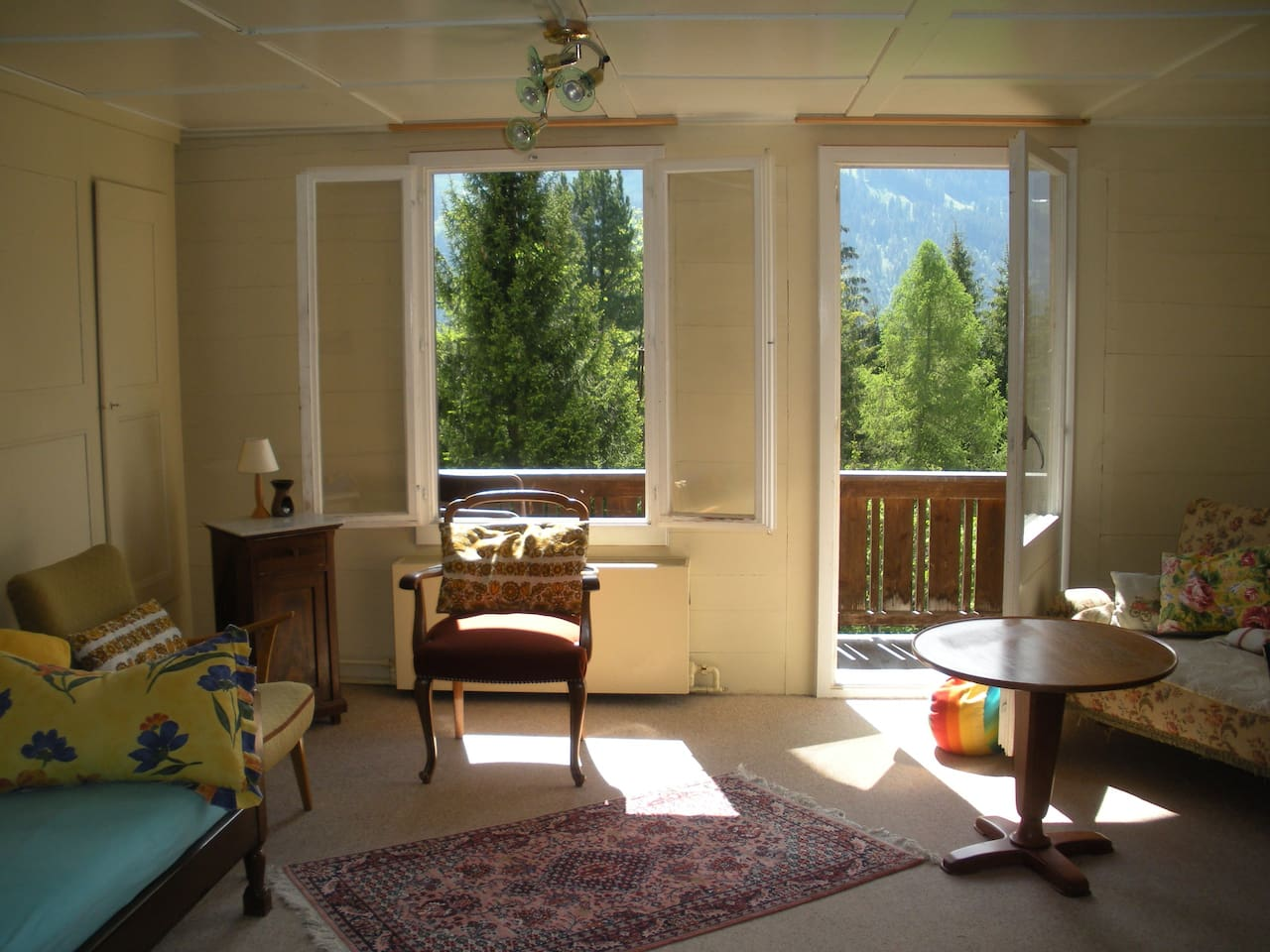 wengen ski chalet 3 u0027 to ski lift apartments for rent in wengen