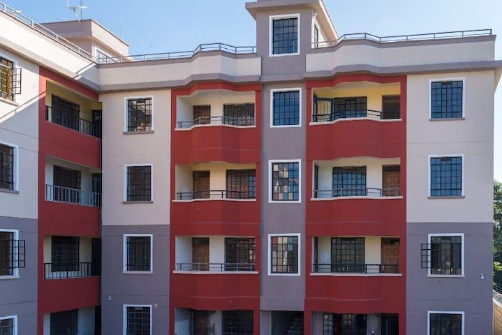 Randolph Heights Apartments