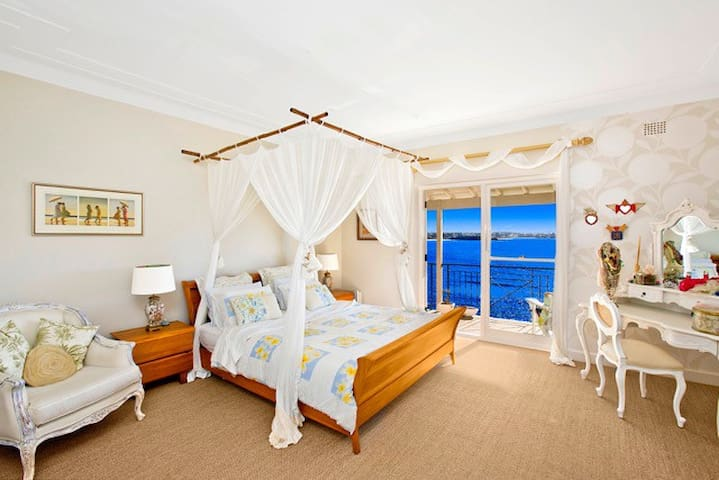 Bower St Manly        Available March - Manly - Huis