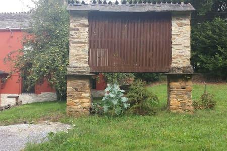 Casa da Xira en Meira, Lugo - Meira