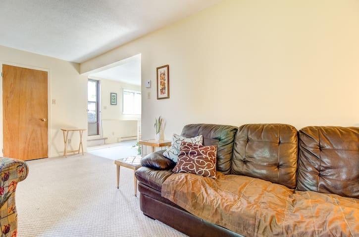 Cozy room - Gatineau - Lakás