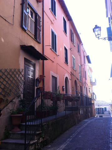 Caratteristico bilocale - Frosinone - Apartemen