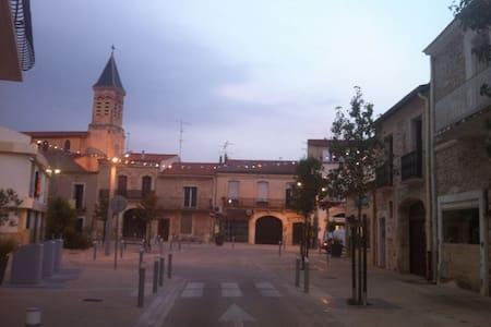 Montpellier et Méditerranée