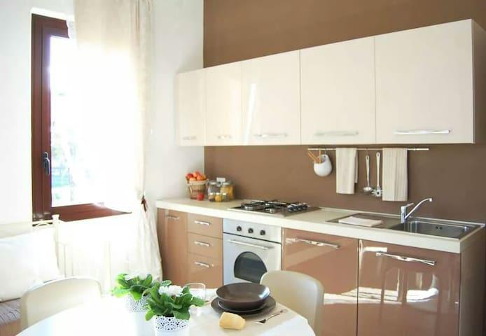 Appartamento Nocciolo - Roé - Lägenhet