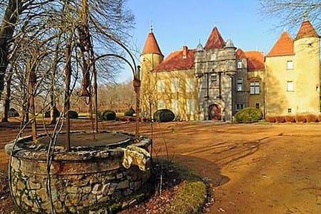 Chateau Aubepine