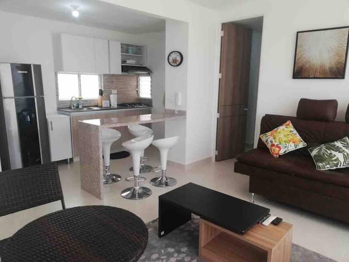 Nuevo Apartamento en Ricaurte, Girardot