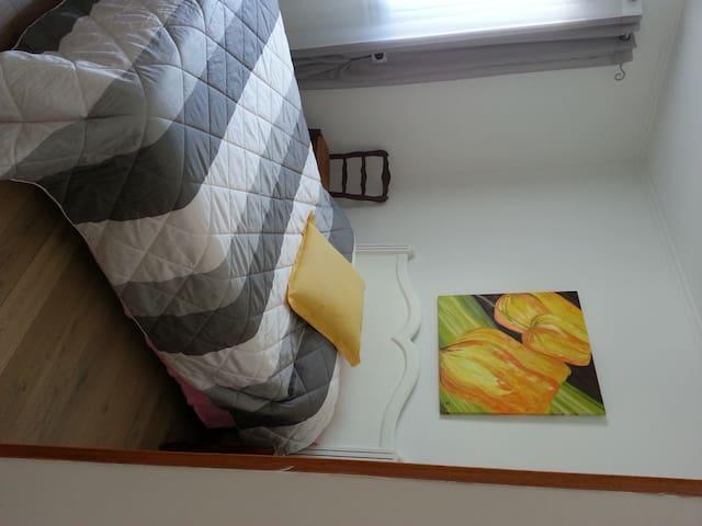 Chambre double chez l'habitant - Biguglia - House
