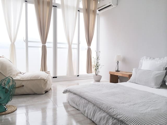 La Chic。room-A - Hengchun Township - Appartement