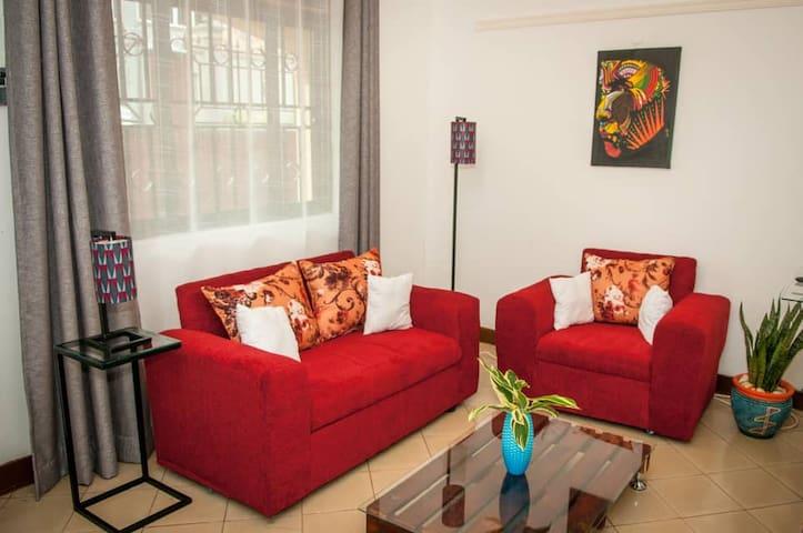 Apartment B1 (AB1)