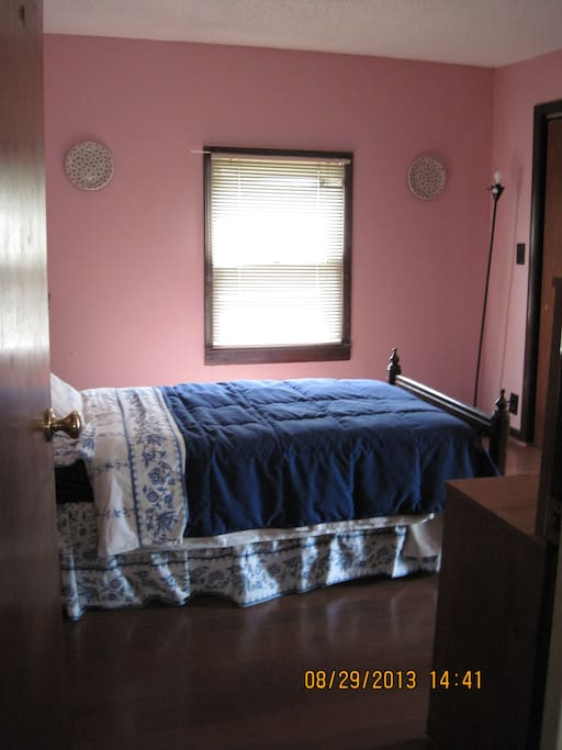 Bedroom In Historical Home Bed And Breakfasts For Rent