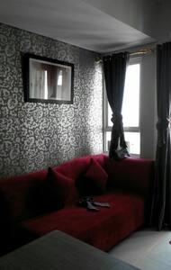 Luxurious apartment 2 bedroom - Depok - Apartmen