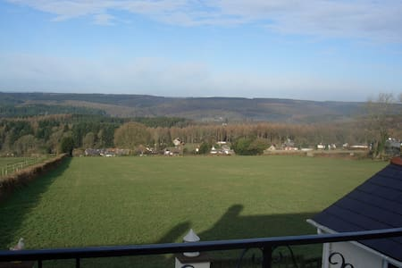 DeanValleyPanorama B&B Triple Room - Bed & Breakfast