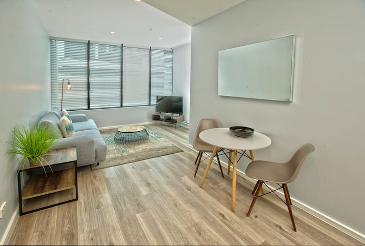 1 Bedroom Apartment Melbourne CBD