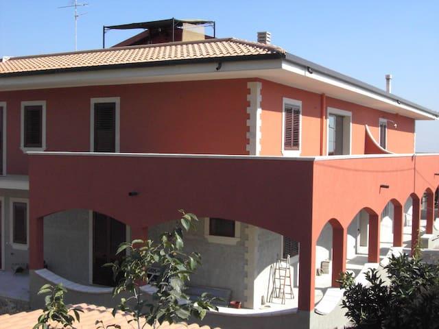 Monolocale arredato - City Garden - Città Giardino - Holiday home