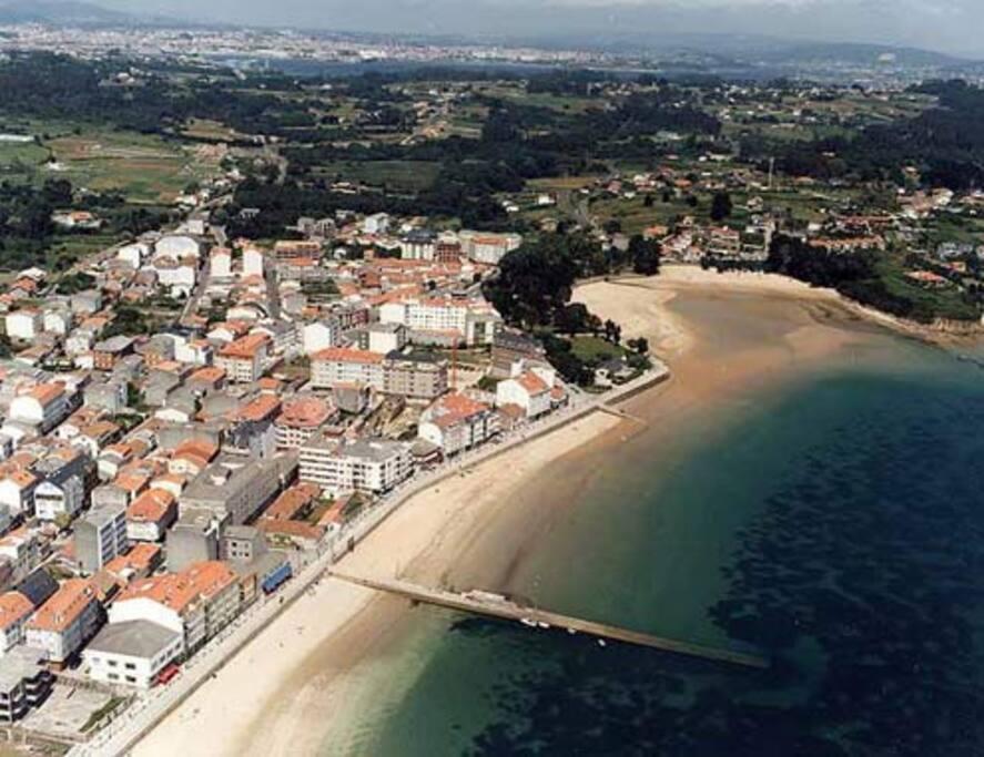 Alquiler ares pueblo r as altas galicia apartamentos en alquiler en ares galicia espa a - Alquiler de apartamentos en galicia ...