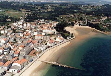 Alquiler vacaciones Rías Altas Galicia - Ares
