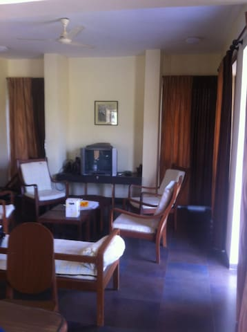 Luxurious Bungalow - Igatpuri - Banglo