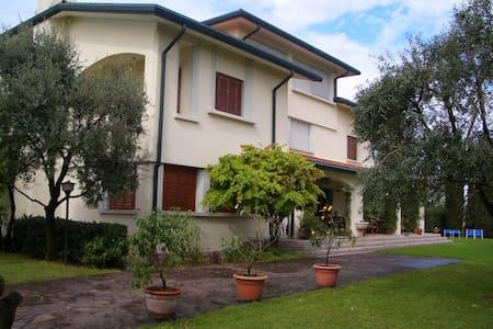 Fantastica Villa in Friuli - San Giovanni Al Natisone - Vila