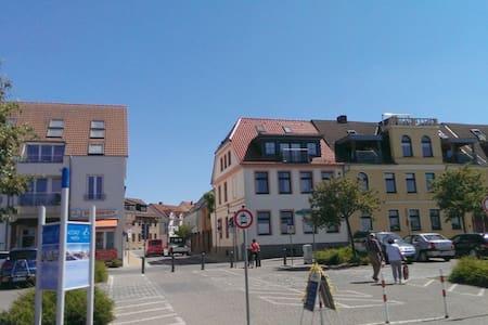 Fewo Hafenblick - Waren (Müritz) - Leilighet